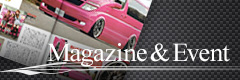 Magazine & Event