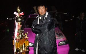●富岡さん ●カルディナ ●東西王座決勝 準チャンピオン